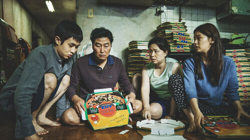 Parasite: Πώς μία Κορεάτικη ταινία μας έκανε να σκεφτούμε ξανά