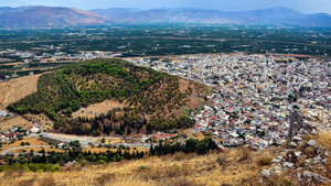 Σάλος με γιγαντιαίους κρατήρες στην Αργολίδα - Τι λένε οι επιστήμονες