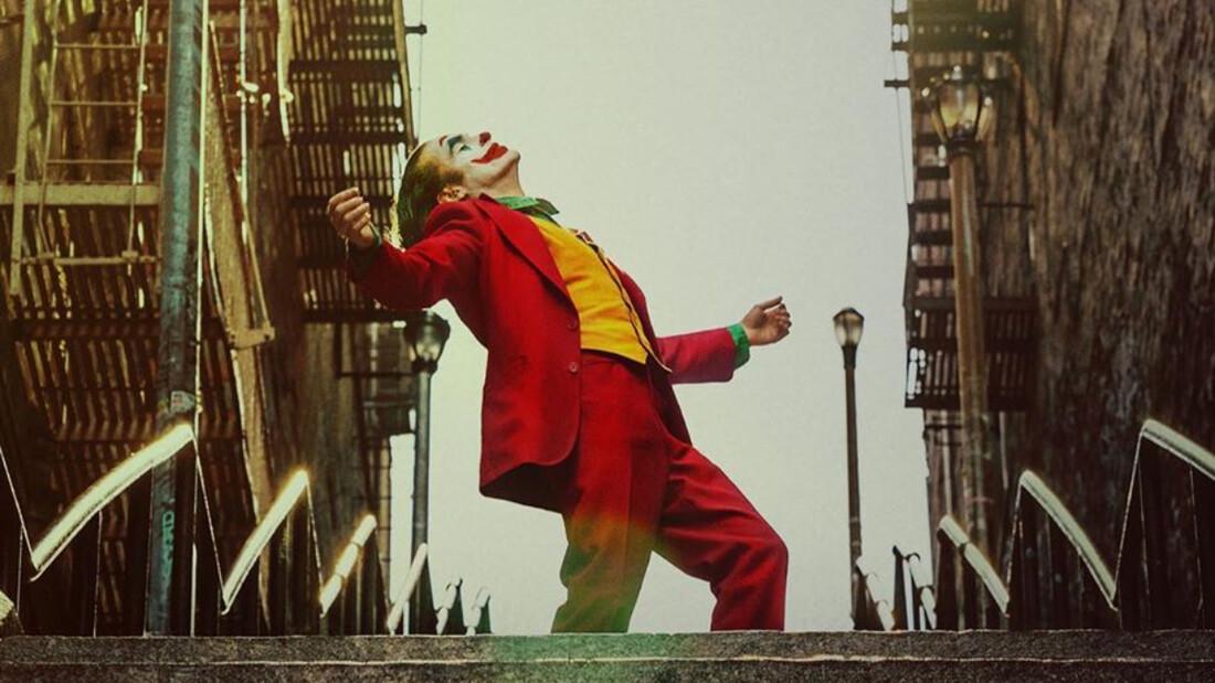 Joker: 10 quotes του Joaquin Phoenix που στοίχειωσαν την ύπαρξή μας