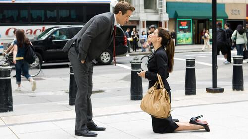 Τι σε έχει πιάσει με τις δημόσιες προτάσεις γάμου τέλος πάντων;