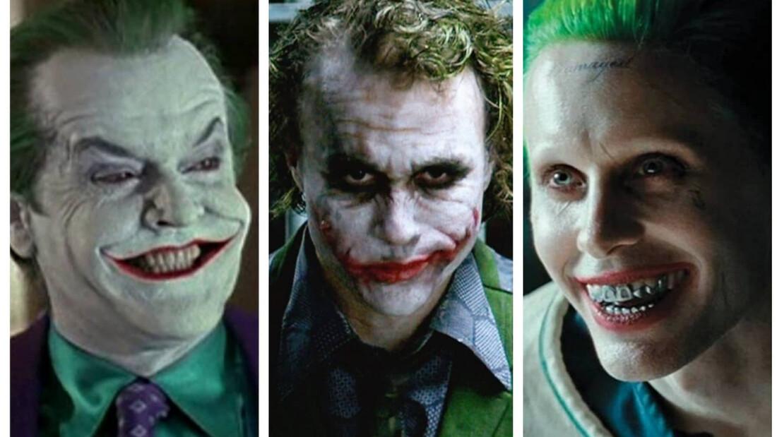 Joker Debate: Οι συντάκτριες του Teen Queen επιλέγουν τον αγαπημένο τους Joker
