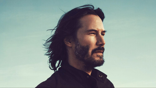 Keanu Reeves: Η αγαπημένη ασχολία του ίντερνετ