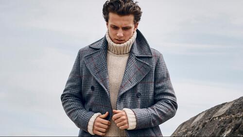 Τα πιο ζεστά πλεκτά ρούχα για κρατηθείς ζεστός και αυτόν το χειμώνα
