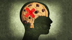 Ποιες είναι οι τροφές που αυξάνουν τον κίνδυνο για το Αλτσχάιμερ