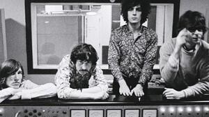 Όταν οι Pink Floyd προσγειώθηκαν στη Σελήνη