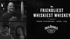 We are Jack Daniel's