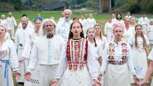 Midsommar: Ένα καρναβάλι αγωνίας και μαύρου τρόμου