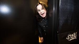 Ozzy Osbourne: ένας θρύλος που ξέχασε να πεθάνει