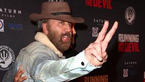 Nicolas Cage τι έχεις πάθει και παίζεις σε τέτοιες ταινίες;
