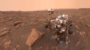 Δέος: Έπαθαν σοκ οι επιστήμονες με αυτό που ανακάλυψε το Curiosity στον Άρη
