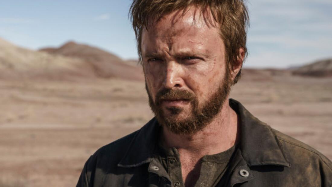 Είδαμε το El Camino: Μια ταινία του Breaking Bad και η μελαγχολία που νιώσαμε δεν ήταν γλυκιά