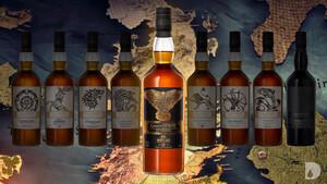 Το Mortlach έρχεται στην οικογένεια ουίσκι του Game of Thrones