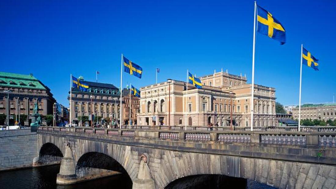 Στη Σουηδία σου δίνουν άδεια για τον πιο απίστευτο λόγο