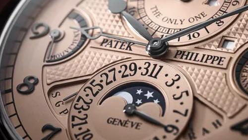 Μία ματιά στο πιο ακριβό ρολόι του κόσμου