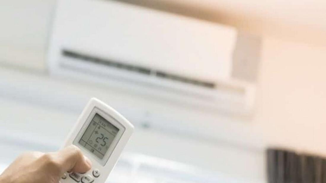 Γιατί κινδυνεύετε όταν το κλιματιστικό είναι στο ζεστό
