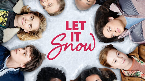 «Let It Snow»: Η απόλυτη Χριστουγεννιάτικη ταινία είναι στο Netflix και πρέπει να την δεις ΤΩΡΑ