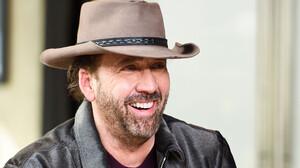 Ο Nicolas Cage θα παίξει τον Nicolas Cage σε μια ταινία για τον Nicolas Cage