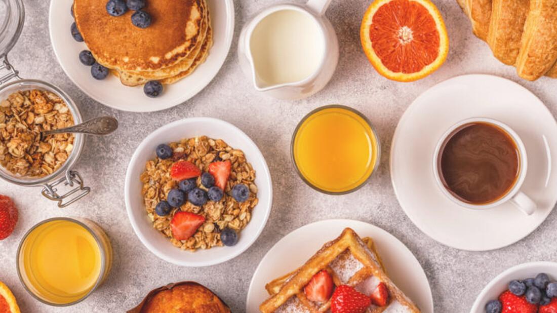 Ποια φαγητά δεν πρέπει να τρώτε ποτέ το πρωί
