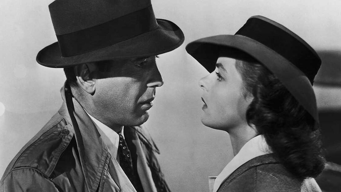 Casablanca: Η ταινία αγάπης που θα σε κάνει καλύτερο άντρα