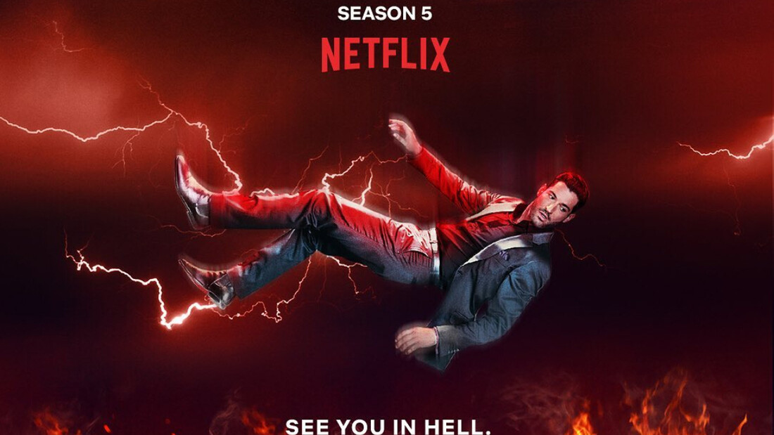 Ήρθαν τα πρώτα σπόιλερ για την 5η σεζόν του Lucifer και τα νέα δεν είναι καθόλου καλά, ή μήπως όχι;