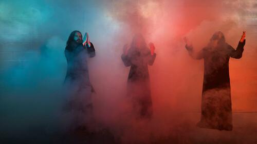Πώς οι Sunn O))) φτιάχνουν Metal μουσική για τις μάζες