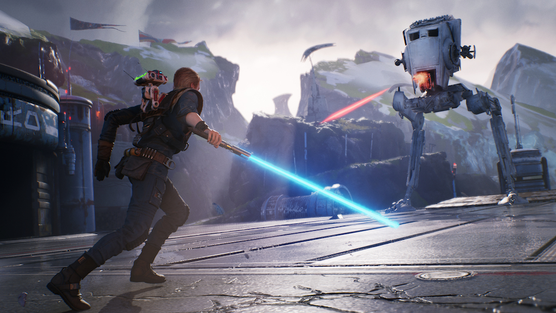 Tι πρέπει να γνωρίζετε για το Star Wars Jedi: Fallen Order