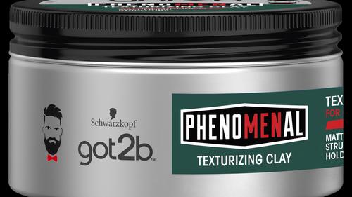 Ο άντρας φαινόμενο είσαι ΕΣΥ με την νέα σειρά styling & grooming Got2b PhenoMENal!