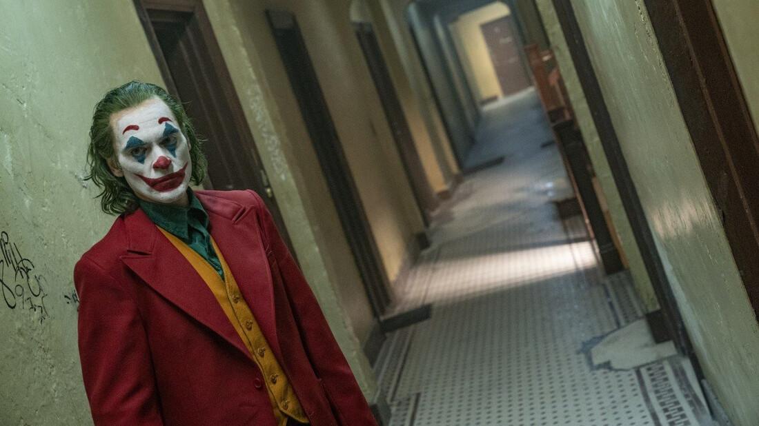 Θέλατε ένα ακόμα «Joker»; Μπορεί και να το έχετε