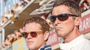 Αυτά τα γυαλιά ηλίου είναι οι πραγματικοί σταρ του Ford v Ferrari