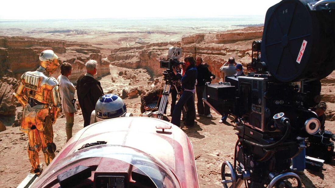 Πώς το Star Wars έγινε μέρος της καθημερινότητάς μας