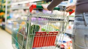 Πώς να πάρετε καρότσι από το σούπερ μάρκετ χωρίς κέρμα
