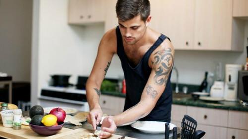 Ζώδια και άντρες: Ποια είναι γεννημένοι σεφ