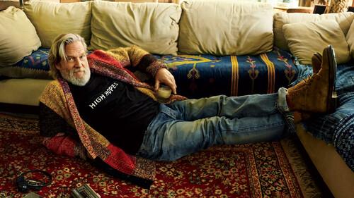 O Jeff Bridges ήταν ο Dude πολύ πριν παίξει στο Big Lebowski