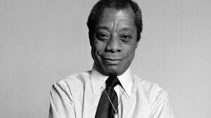 7 φορές που ο συγγραφέας James Baldwin μας έμαθε να ντυνόμαστε