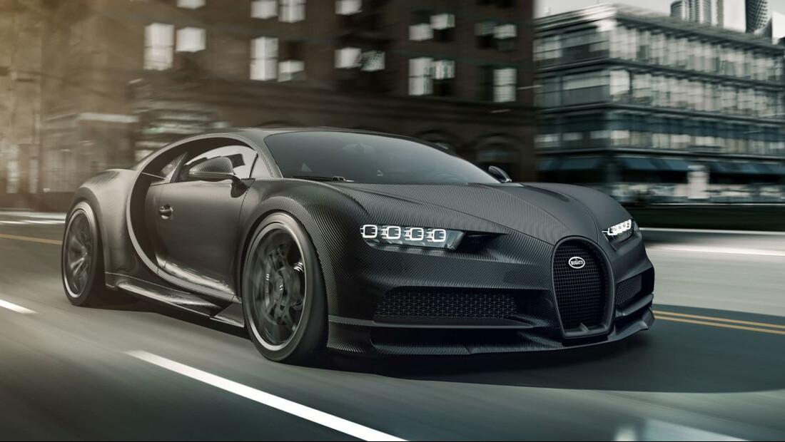 Unleash the Beasts: Η Bugatti αφήνει ανεξέλεγκτα τα δύο νέα της αυτοκίνητα