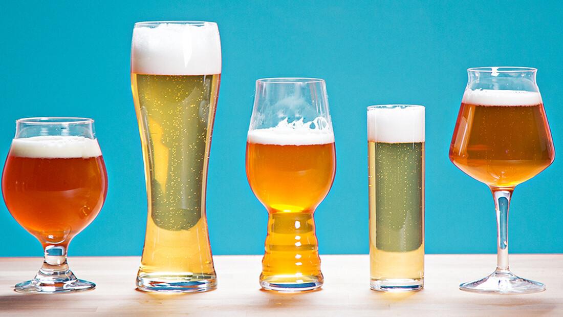 Έρευνα: Γιατί η μπύρα κάνει καλό στην υγεία