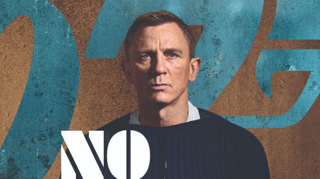 No Time To Die: Το πρώτο trailer της νέας ταινίας του James Bond έφτασε!