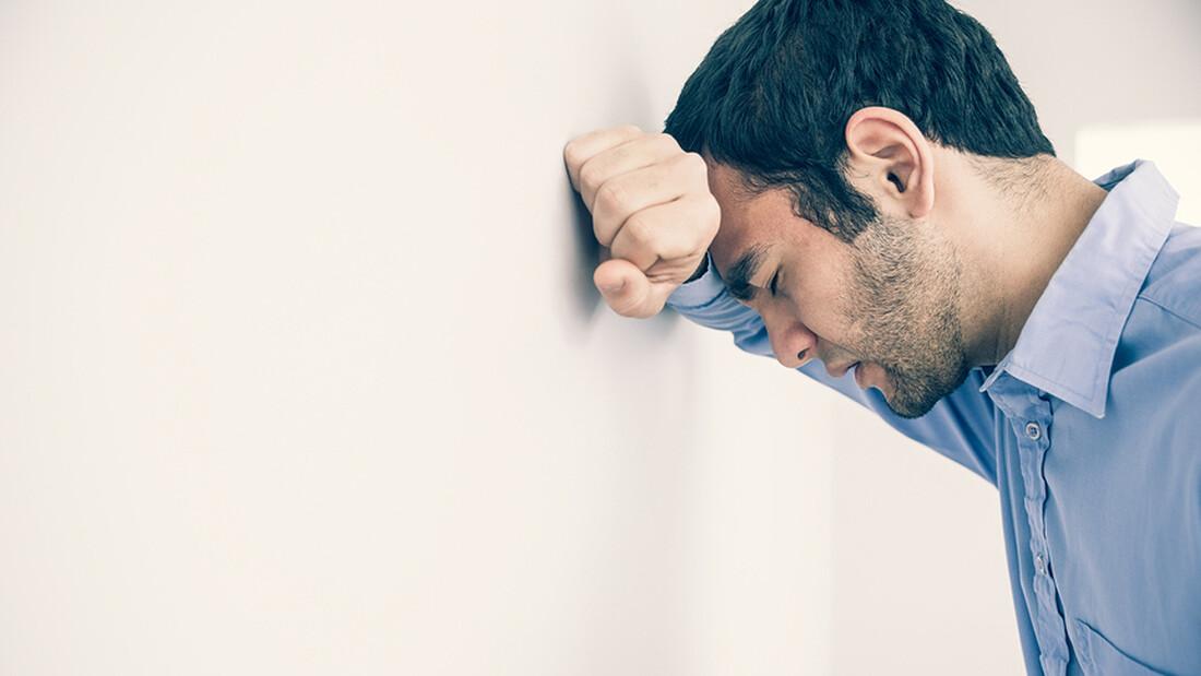 Πώς να καταλάβεις αν είσαι σκληρός με τον εαυτό σου