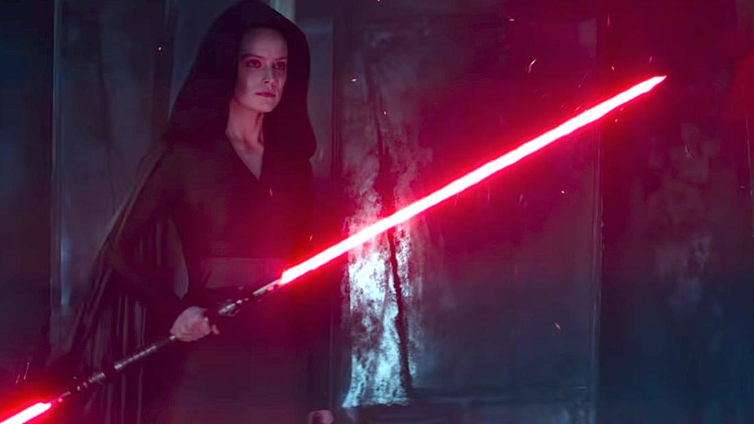 Star Wars: Γιατί η Rey οφείλει να αγκαλιάσει το Dark side