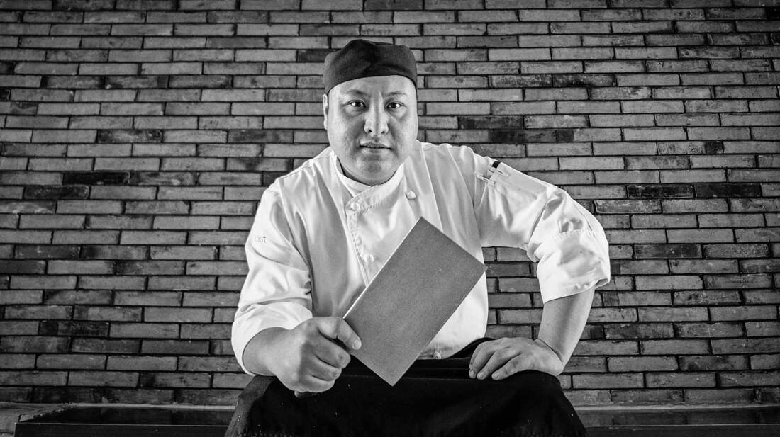 Ο κινέζικος μπαλτάς γεννήθηκε για τα κρέατα της κουζίνας σου