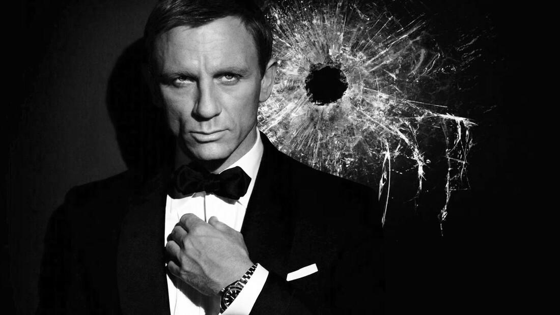 Daniel Craig: Μία ανασκόπηση στην καριέρα του ως James Bond
