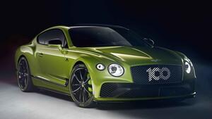 Η επιστροφή της Bentley στην κορυφή