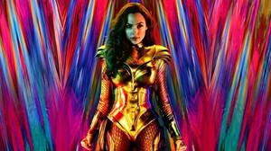 Το trailer της Wonder Woman είναι το δώρο της DC για τις γιορτές