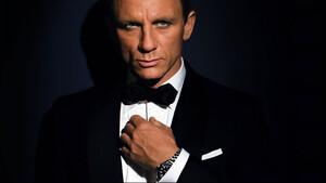 Αυτά είναι τα brands που φοράει ο James Bond