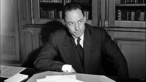 Albert Camus: Ενδέχεται να τον δολοφόνησε η KGB;