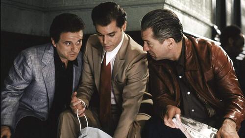 Goodfellas: 8 μεγάλα μαθήματα που μας έμαθε η ταινία για την ζωή