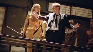 Το «Kill Bill: Volume 3» βρίσκεται ήδη στο μυαλό του Tarantino