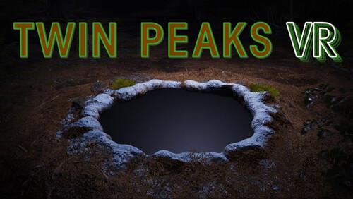 Το Twin Peaks του David Lynch γίνεται virtual reality game