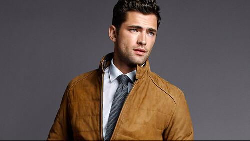 Σακάκια που μπορείς να φορέσεις με γραβάτα