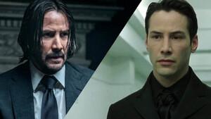 Το «Matrix 4» και το «John Wick 4» θα κυκλοφορήσουν την ίδια μέρα
